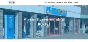 Vincentius Boxtel