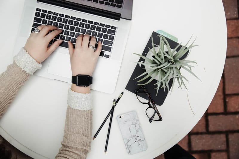 Bloggen belangrijk SEO