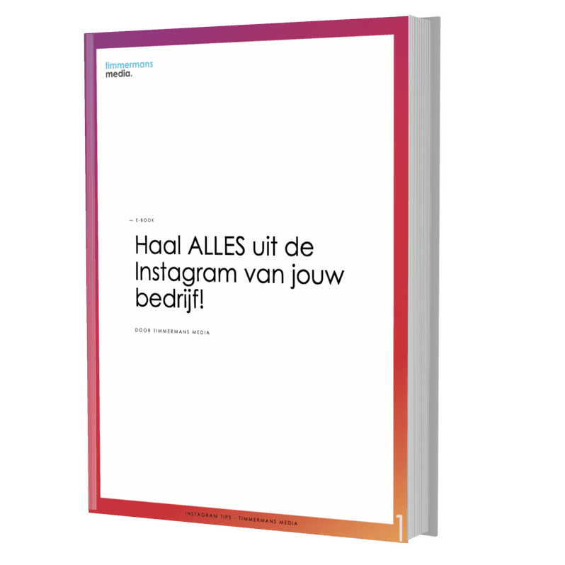ebook cover instagram