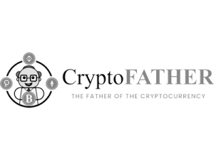 logo cryptofather