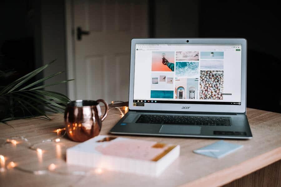 content schrijven voor een blog