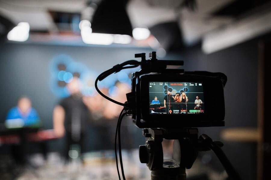 bedrijfsvideo maken