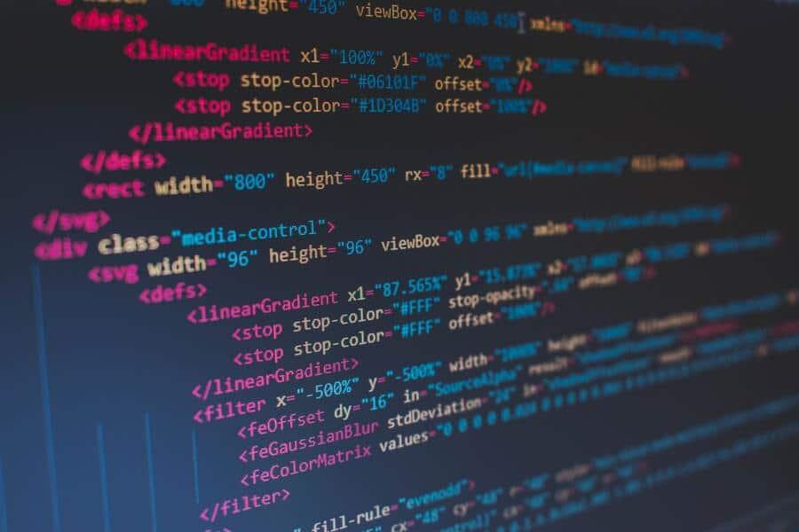 meta in html code
