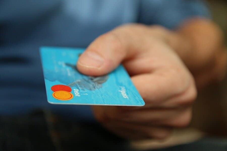 Gebruiksvriendelijke Betaling