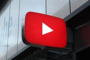 Starten met YouTube