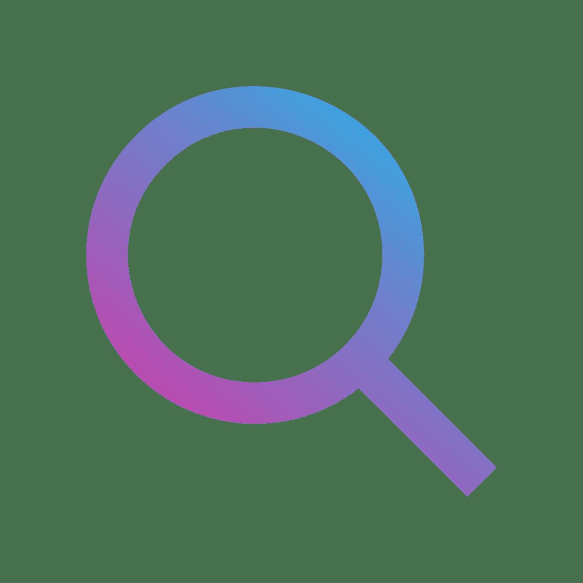 icon zoekmachine