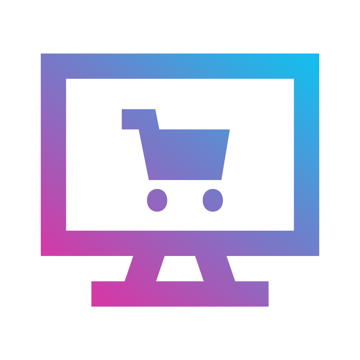 icon webshop